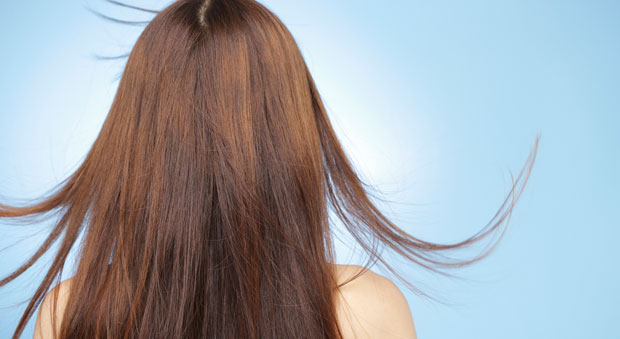 Reduce loss and strengthen hair with this all natural remedy!